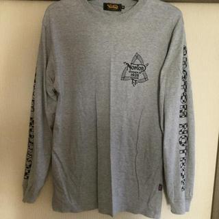 ノートン(Norton)のNortonロンT(Tシャツ/カットソー(七分/長袖))
