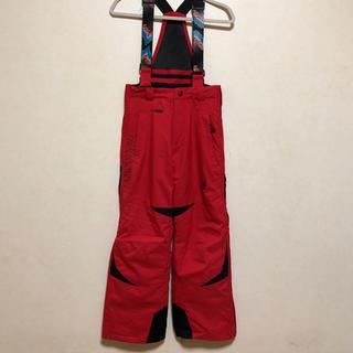 スパイダー(SPYDER)のスパイダー  子供用スキーパンツ150cm(ウエア)