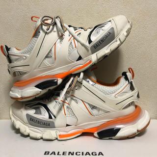 バレンシアガ(Balenciaga)の18aw balenciaga track trainer 42(スニーカー)