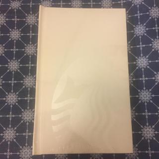 スターバックスコーヒー(Starbucks Coffee)の韓国スターバックス カードアルバム カードホルダー(パスケース/IDカードホルダー)