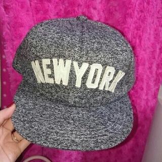 ニューヨークハット(NEW YORK HAT)のNEW YORKキャップ♥(キャップ)