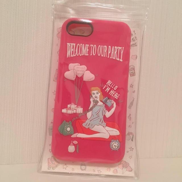 【新品】Elway シリコンiPhoneケースの通販 by くまちゃん♡'s shop|ラクマ
