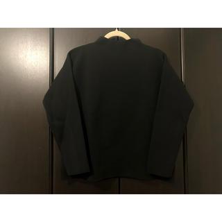 ムジルシリョウヒン(MUJI (無印良品))の無印良品 ハイネックトップス(ニット/セーター)