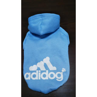 アディダス(adidas)のadidog アディドック 犬服(ペット服/アクセサリー)
