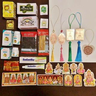 スパイス・雑貨・アーユルヴェーダ商品☆人気のスリランカ土産!(茶)