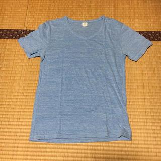 ジーアールエヌ(grn)のgrn  半袖Tシャツ  サイズ1(S)(Tシャツ/カットソー(半袖/袖なし))