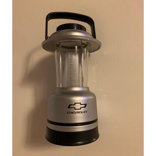 シボレー(Chevrolet)のシボレー LEDランタン(ライト/ランタン)