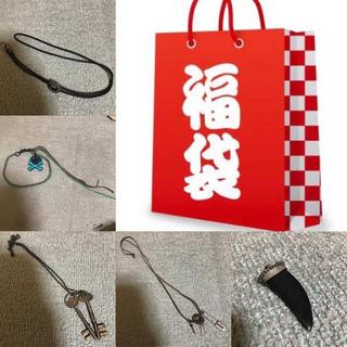 グランドキャニオン(GRAND CANYON)の最終値下げセール‼︎送料込み necklace chain set ストリート(ネックレス)