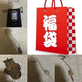 ソアー(SOAR)の最終値下げセール‼︎送料込み‼︎ necklace set ストリート アメカジ(ネックレス)