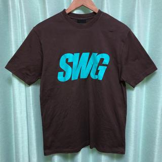 スワッガー(SWAGGER)のSWAGGER Tシャツ(Tシャツ/カットソー(半袖/袖なし))