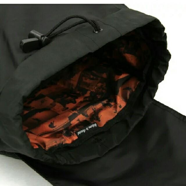 HERSCHEL(ハーシェル)の【新品】HERSCHEL ハーシェル FTC バッグパック メンズのバッグ(バッグパック/リュック)の商品写真
