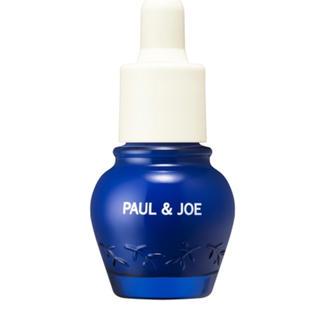 ポールアンドジョー(PAUL & JOE)のポール & ジョー ボーテ ブルー トリートメント(美容液)