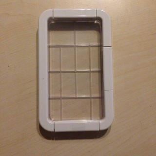 ムジルシリョウヒン(MUJI (無印良品))の無印 スマートフォン用防水ケース(モバイルケース/カバー)
