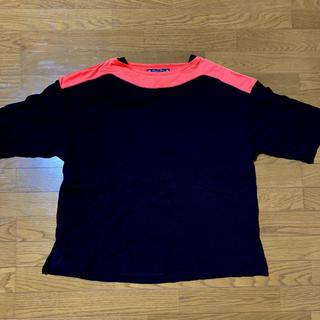 サスクワッチファブリックス(SASQUATCHfabrix.)のsasquatchfabrix セーフTシャツ(シャツ)