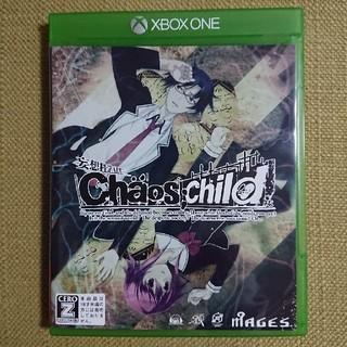 エックスボックス(Xbox)のカオスチャイルド XBOX ONE(家庭用ゲームソフト)