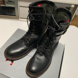 セダークレスト(CEDAR CREST)のブーツ セダークレスト 美品(ブーツ)