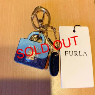フルラ(Furla)の新品未使用 FURLA ヴィーナスキーリング  (キーホルダー)