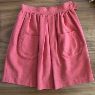 ソノマ(sonoma)の膝丈スカート(ひざ丈スカート)