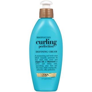 Ogx curling パーマ用 クリーム(パーマ剤)