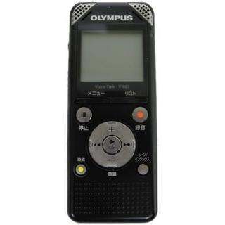 オリンパス(OLYMPUS)のオリンパス VoiceTrek V-803 ICレコーダー(ポータブルプレーヤー)