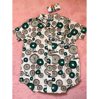 デシグアル(DESIGUAL)のDesigual キッズ シャツ 110サイズ(Tシャツ/カットソー)