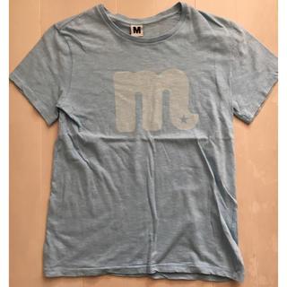 エム(M)のM エム Tシャツ L(Tシャツ/カットソー(半袖/袖なし))