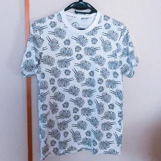 スヌーピー(SNOOPY)のUNIQLO スヌーピー  カウズ Tシャツ XS(Tシャツ(半袖/袖なし))