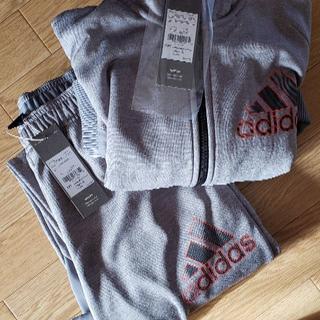 アディダス(adidas)のadidas福袋の中身 ジャージ上下 Lサイズ メンズ(その他)