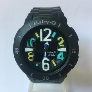 ベビージー(Baby-G)のNeon Marine Series 【 CASIO ★ Baby-G 】(腕時計)