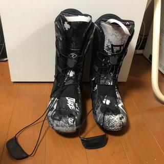 ディーラックス(DEELUXE)のDEELUXE  ディーラックス サーモインナー 26.5センチ(ブーツ)