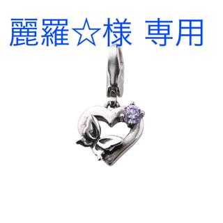 コンロン(KONRON)のKONRON ミニオペラペンダント【新品未使用】(ネックレス)
