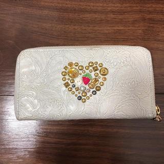 アッシュペーフランス(H.P.FRANCE)のsakurayama 長財布(財布)