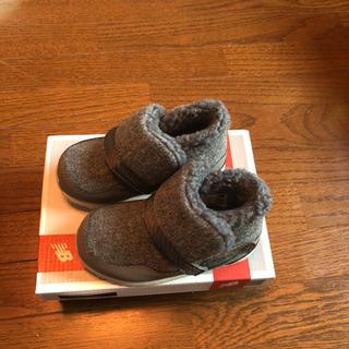 ニューバランス(New Balance)のニューバランスブーツ(15cm)(ブーツ)