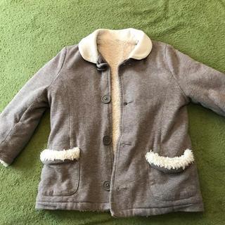 ムジルシリョウヒン(MUJI (無印良品))の無印良品♡上着100(ジャケット/上着)