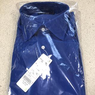 鎌倉シャツ 新品未使用 39-87 袋付き(シャツ)