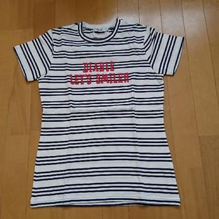 ディアブル(Diable)のDiableTシャツ(Tシャツ/カットソー)