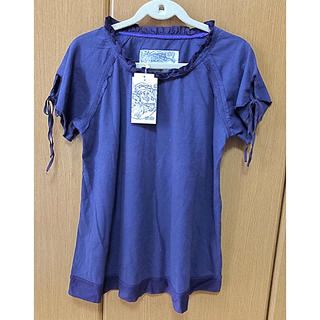 アップタイト(uptight)のカットソー(Tシャツ(半袖/袖なし))