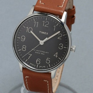 タイメックス(TIMEX)のTIMEX ウォーターベリークラシック タイメックス 腕時計 アナログ時計(腕時計(アナログ))