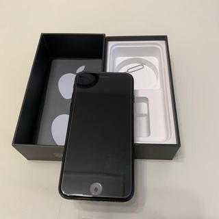アイフォーン(iPhone)の[値下げ]iPhone7 128GB SIMフリー 未使用(スマートフォン本体)