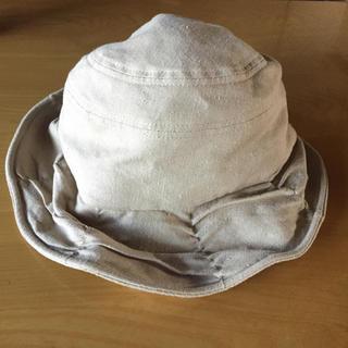 ウィゴー(WEGO)の帽子(ハット)