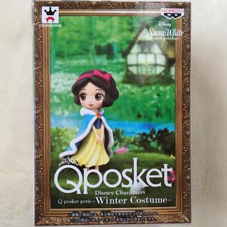 シラユキヒメ(白雪姫)の~☆ Qposket ☆~ 白雪姫 フィギュア‼️ (フィギュア)