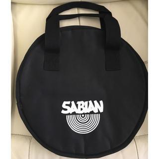 SABIAN ソフトケース その1(シンバル)