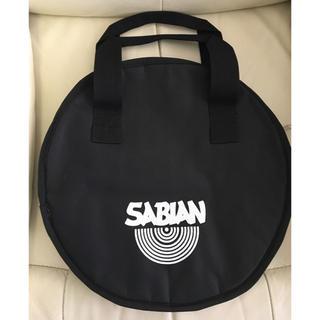 SABIAN ソフトケース その2(シンバル)