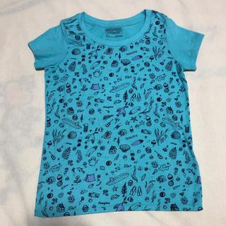 パタゴニア(patagonia)のパタゴニア Tシャツ sサイズ(Tシャツ/カットソー)