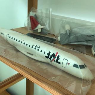 ジャル(ニホンコウクウ)(JAL(日本航空))のJ-Air Embraer 170 (模型/プラモデル)