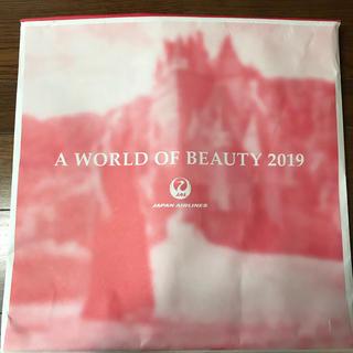 ジャル(ニホンコウクウ)(JAL(日本航空))のJAL カレンダー2019 A world of beauty(カレンダー/スケジュール)