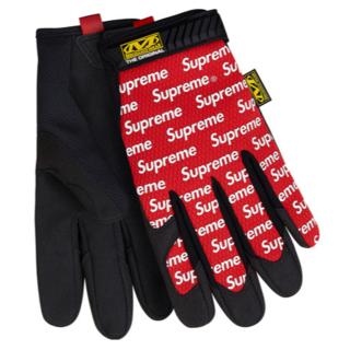 シュプリーム(Supreme)のSupreme Mechanix Original Work Gloves(手袋)