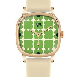 オーラカイリー(Orla Kiely)のOrla Kiely 腕時計 (腕時計)