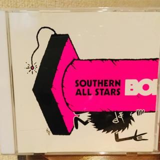 エスエーエス(SAS)のサザンオールスターズ BOMBO NO5 CD(ポップス/ロック(邦楽))