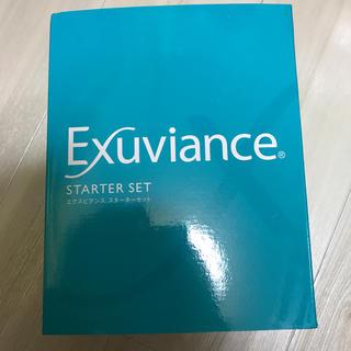 エクスビアンス(Exuviance)のエクスビアンス スターターセット スタンダードセット(その他)